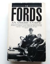 FORDS - AN AMERICAN EPIC: THE (Collier & Horowitz  1989)